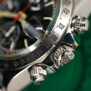 TUDOR Chrono Time. Exotic dial. Reference 94300. By SUBGMT.COM