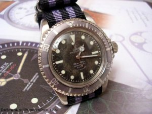 TUDOR Reference 7928. 1960's M.N. issued. Photo by Maurits / DrStrong. Linked with permission.